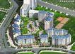 内江钟鼓楼花园0003,内江钟鼓楼花园,国内建筑设计案例,