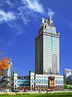 冬叙广场0002,冬叙广场,国内建筑设计案例,晴空 枫叶 晴空
