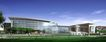 凤凰园0002,凤凰园,国内建筑设计案例,蓝天 草地 行人