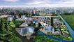 凤凰园0004,凤凰园,国内建筑设计案例,城建 环境 整体