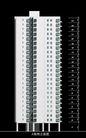 凤凰城住宅小区0004,凤凰城住宅小区,国内建筑设计案例,图形 标注 楼房