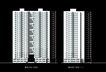 凤凰城住宅小区0007,凤凰城住宅小区,国内建筑设计案例,