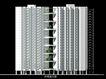 凤凰城住宅小区0009,凤凰城住宅小区,国内建筑设计案例,