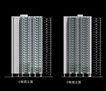 凤凰城住宅小区0011,凤凰城住宅小区,国内建筑设计案例,