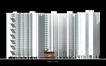凤凰城住宅小区0014,凤凰城住宅小区,国内建筑设计案例,