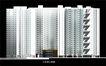 凤凰城住宅小区0017,凤凰城住宅小区,国内建筑设计案例,