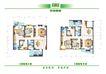 凯怡华都0007,凯怡华都,国内建筑设计案例,大小 尺寸 平面图