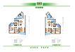 凯怡华都0010,凯怡华都,国内建筑设计案例,D型住宅 款式 房屋