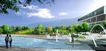凯旋新世界0007,凯旋新世界,国内建筑设计案例,凯旋新世界 喷泉 游客