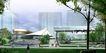 凯旋新世界0011,凯旋新世界,国内建筑设计案例,树木 绿地 阳光