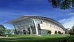 凯绿花园0007,凯绿花园,国内建筑设计案例,凯绿花园 弧形 风格