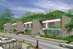 别墅名苑0012,别墅名苑,国内建筑设计案例,行驶 马路 走路