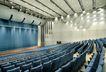 剧场0012,剧场,国内建筑设计案例,剧场 影院 椅子