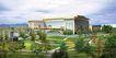 办公商业景观0002,办公商业景观,国内建筑设计案例,