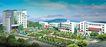 办公商业景观0048,办公商业景观,国内建筑设计案例,