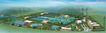 办公商业景观0051,办公商业景观,国内建筑设计案例,