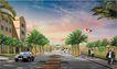 办公商业景观0052,办公商业景观,国内建筑设计案例,
