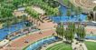 加州城市花园0003,加州城市花园,国内建筑设计案例,环境 美景 绿化