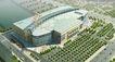 北京万柳商业城建筑方案0002,北京万柳商业城建筑方案,国内建筑设计案例,