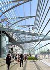 北京中央电视台0014,北京中央电视台,国内建筑设计案例,身影 靓影 建筑案例