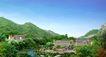 北京市延庆县大庄科乡双秀峰旅游开发项目0053,北京市延庆县大庄科乡双秀峰旅游开发项目,国内建筑设计案例,