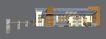 北京市延庆县大庄科乡双秀峰旅游开发项目0070,北京市延庆县大庄科乡双秀峰旅游开发项目,国内建筑设计案例,