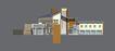 北京市延庆县大庄科乡双秀峰旅游开发项目0072,北京市延庆县大庄科乡双秀峰旅游开发项目,国内建筑设计案例,