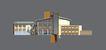 北京市延庆县大庄科乡双秀峰旅游开发项目0076,北京市延庆县大庄科乡双秀峰旅游开发项目,国内建筑设计案例,