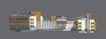 北京市延庆县大庄科乡双秀峰旅游开发项目0080,北京市延庆县大庄科乡双秀峰旅游开发项目,国内建筑设计案例,