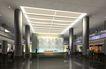 北京清润国际公寓0009,北京清润国际公寓,国内建筑设计案例,国际公寓 柱子 底层