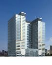 北京清润国际公寓0014,北京清润国际公寓,国内建筑设计案例,