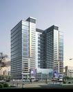 北京清润国际公寓0021,北京清润国际公寓,国内建筑设计案例,