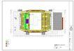 北京科技大学体育馆0004,北京科技大学体育馆,国内建筑设计案例,