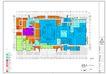 北京科技大学体育馆0005,北京科技大学体育馆,国内建筑设计案例,