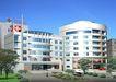 医疗门疹大楼0002,医疗门疹大楼,国内建筑设计案例,大楼 楼房 前坪