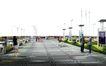 华南道商业街0002,华南道商业街,国内建筑设计案例,街道 人行道 市民