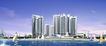 华艺-港办海航学院0001,华艺-港办海航学院,国内建筑设计案例,水 颜色 学院