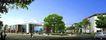 南京仙林大学B地块项目规划建筑设计方案0003,南京仙林大学B地块项目规划建筑设计方案,国内建筑设计案例,