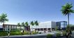 南京天宏山庄0003,南京天宏山庄,国内建筑设计案例,热带植物 风景 行人