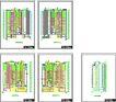 南海怡翠花园紫荆苑0036,南海怡翠花园紫荆苑,国内建筑设计案例,