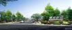 博雅新城0013,博雅新城,国内建筑设计案例,
