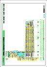 合肥电力公司电网生产调度楼0011,合肥电力公司电网生产调度楼,国内建筑设计案例,