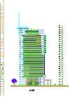 合肥电力公司电网生产调度楼0034,合肥电力公司电网生产调度楼,国内建筑设计案例,