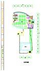 合肥电力公司电网生产调度楼0036,合肥电力公司电网生产调度楼,国内建筑设计案例,