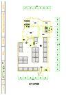 合肥电力公司电网生产调度楼0037,合肥电力公司电网生产调度楼,国内建筑设计案例,