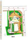 合肥电力公司电网生产调度楼0041,合肥电力公司电网生产调度楼,国内建筑设计案例,