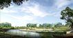 嘉义城市花园0002,嘉义城市花园,国内建筑设计案例,天空 自然 河流