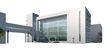 国展家园0003,国展家园,国内建筑设计案例,标志性建筑 草皮 行走