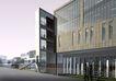 大兴图书馆0003,大兴图书馆,国内建筑设计案例,大兴图书馆