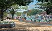 学校景观0001,学校景观,国内建筑设计案例,